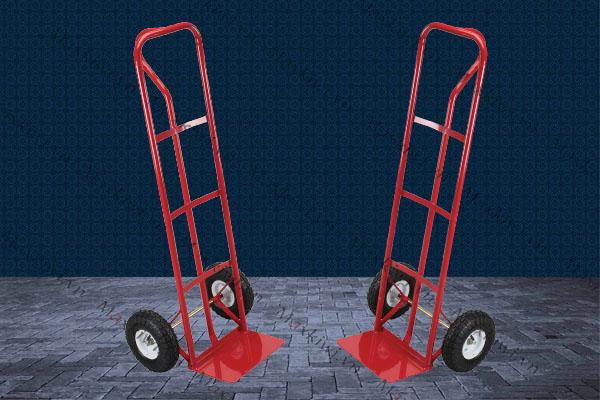Xe đẩy hàng 2 bánh HT-0048