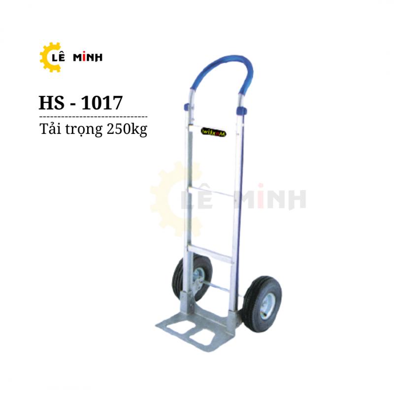 Xe đẩy hàng 2 bánh HS-1017